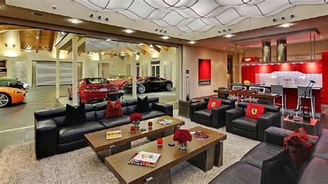 Design Garage Garagen Als Schmuckstuecke by Wohntrend Luxusgarage