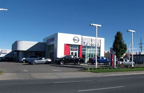 Nissan Dealership | Tynan's Nissan Dealership | Aurora ...