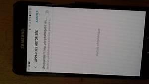 Partage De Connexion Samsung A5 : partage de connexion internet modem bluetooth ne fonctionne plus sur galaxy a5 2016 samsung ~ Medecine-chirurgie-esthetiques.com Avis de Voitures