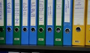 Combien De Temps Un Garagiste Peut Garder Une Voiture : combien de temps faut il garder les papiers administratifs aide la gestion du budget au ~ Gottalentnigeria.com Avis de Voitures