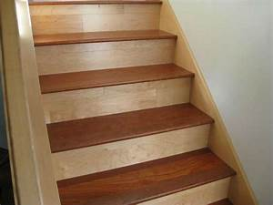 Vinyl Stair Tread Caps — Railing Stairs And Kitchen Design