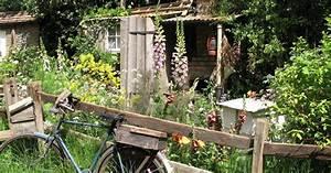 Buch Garten Anlegen : bauerngarten anlegen gestalten und bepflanzen mein sch ner garten ~ Sanjose-hotels-ca.com Haus und Dekorationen