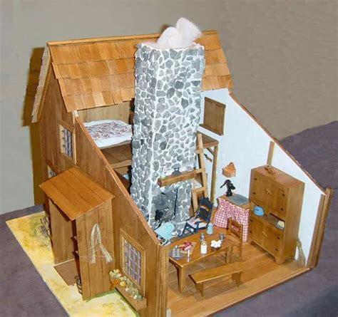 pin  kimberly lyle  mes souvenirs  house  houses mini house