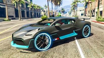 Gta Bugatti Divo Theft Grand Mod