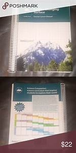 Earth U0026 39 S Changing Surface  Teacher Lesson Manual  Nwt Topic