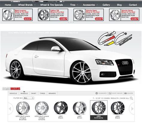 15 Best Car Configurator Images On Pinterest Website