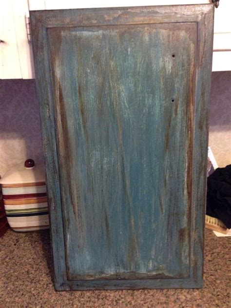 distressed turquoise kitchen cabinets quicua com