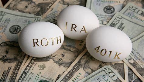 pay day involves  roth ira