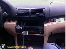 RTA BMW de DarkGyver Démontage remontage poste radio ou