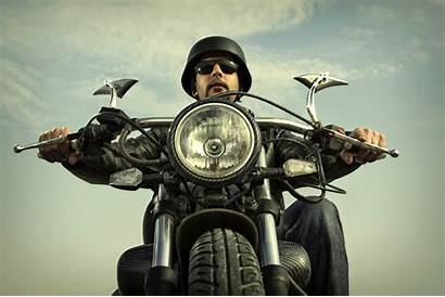 Biker Dude Motorcyclist Dating Daughter Badass Allstate