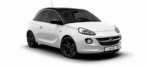 Opel Adam Unlimited : opel adam unlimited ~ Medecine-chirurgie-esthetiques.com Avis de Voitures