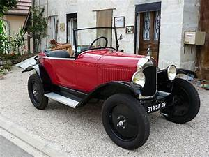 Citroen Trefle : citro n 5 hp type c3 torpedo 3 places tr fle 1925 citroen vintage pinterest chang 39 e 3 and ~ Gottalentnigeria.com Avis de Voitures