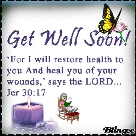Get Well Soon Quotes For Friends Father