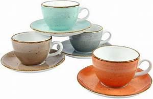 Geschirr Set Creatable : creatable kaffeetassen set 18 cl porzellan 8 teilig vintage nature online kaufen otto ~ Sanjose-hotels-ca.com Haus und Dekorationen
