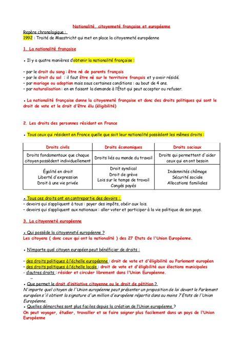 bureau de nationalité française nationalité citoyenneté