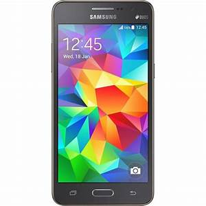 Samsung Galaxy Grand Prime Sm Dl 8gb Smartphone