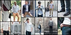 Style Classe Homme : comment bien s 39 habiller quand on est un homme look mode ~ Melissatoandfro.com Idées de Décoration