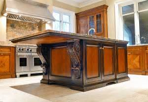 kitchen island custom custom kitchen islands that look like furniture furniture design blogmetro