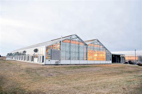 brooks greenhouses chandos construction