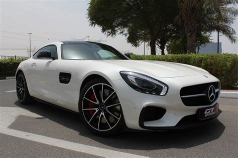 Brand New Mercedes Amg Gts Edition 1 Photos  Buy Aircrafts