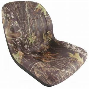 John Deere Cx Gator Seat