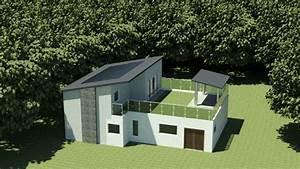 Autocad House
