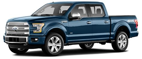 2015 Ford F 150 XL Supercrew Lease Deals and Special Offers