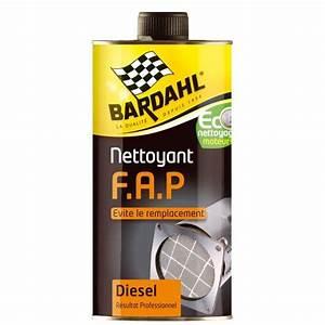Le Bon Fap : bardahl nettoyant filtre particules 1l fap achat vente additif nettoyant filtre a ~ Gottalentnigeria.com Avis de Voitures
