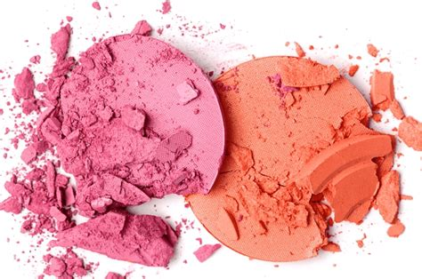 clever ways  fix broken makeup smashinbeauty