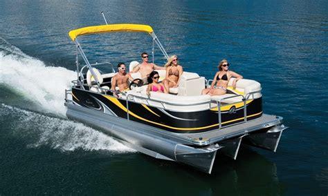 Pontoon Boat Rental Oahu by Pontoon Boats Bennington Sale Qld Pontoon Boat Rental