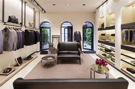 Creative Closets Nyc by Bottega Veneta Opens S Only Store In New York S