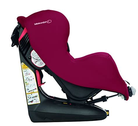siège auto bébé confort isofix bébé confort iseos isofix siege auto walnut brown groupe 1