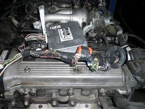 Japanese Used Engine And Spare Part  4e