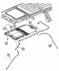 33 2005 Dodge Durango 4 7 Belt Diagram