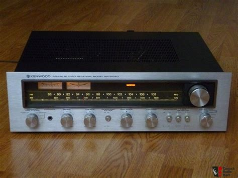 kenwood truck for sale vintage kenwood am fm stereo receiver for sale photo
