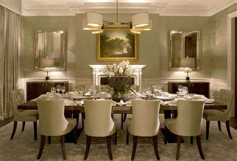 Esszimmer Design Ideen alluring formal dining room ideas your residence idea