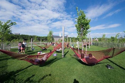 hammocks governors island