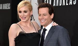 Ioan Gruffudd and Alice Evans' marriage is record-breaking ...