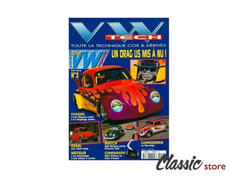 vw tech magazine n 176 2 vw aircooled beetle vw buggy classic store