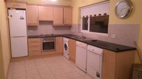 Fitted Kitchen With Appliances For Sale In Carrigallen