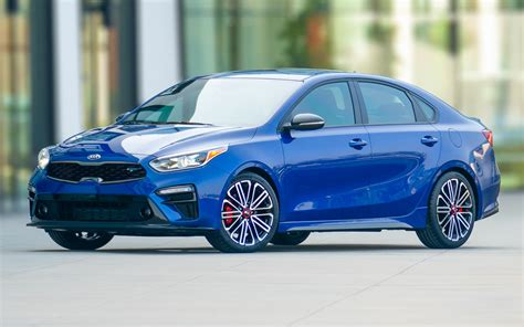 kia forte 5 gt 2020 2020 kia forte gt wallpapers and hd images car pixel
