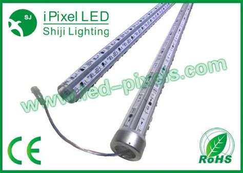 professional 12v waterproof rigid led light bar ws2811 180