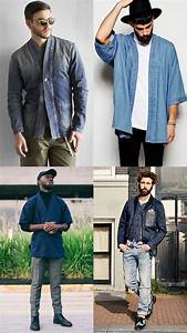 Mens jeans trends and tendencies 2017 - DRESS TRENDS