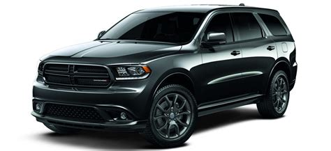 dodge durango review release features engine