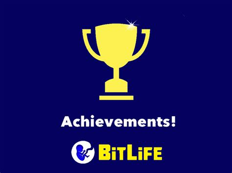 bitlife achievements goat grabber achievement simulator gamepur guides
