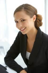 Job Interview Hairstyles for Women