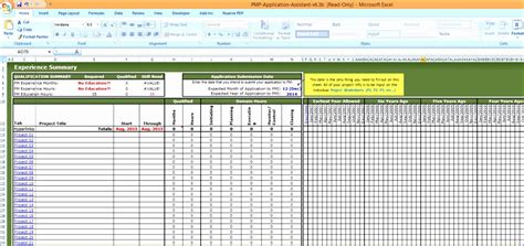 excel expense tracker template exceltemplates