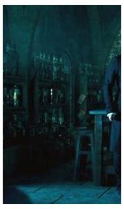 Image - Occlumency.jpg - Harry Potter Wiki