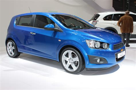 Chevrolet Aveo Pictures Cars Models 2018 Cars 2017