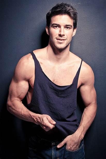Velasco Bernardo Deluca John Gifs Attractive Male